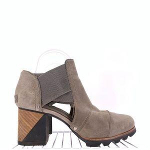 Sorel Women's Heels Size 8